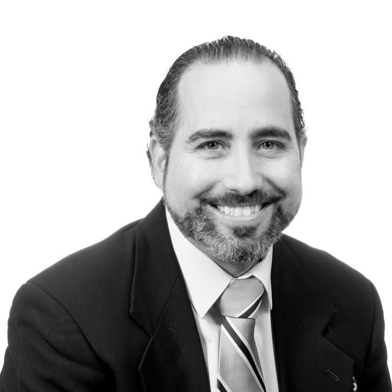 Enrique R. Vivoni