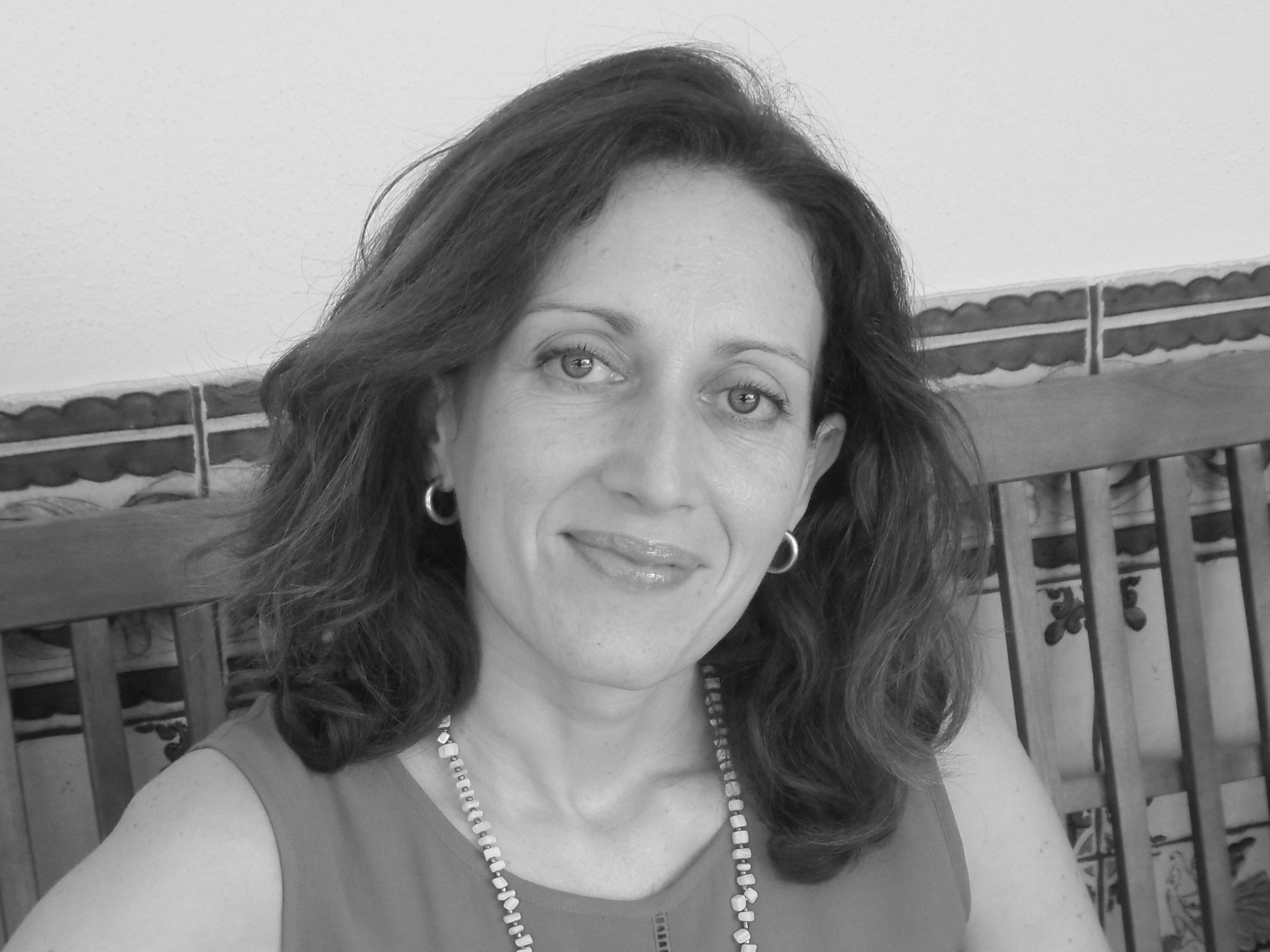 María Cruz Gallego